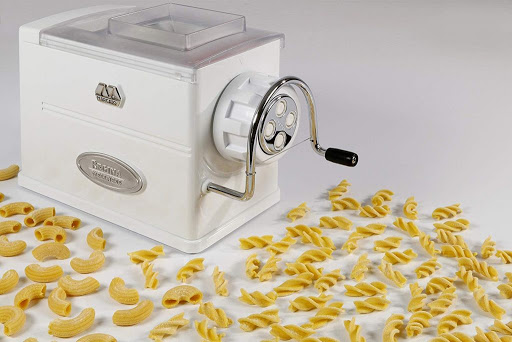 Le prix d'une machine à pâtes